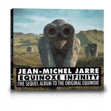 Equinoxe Infinity - de Jean-Michel Jarre