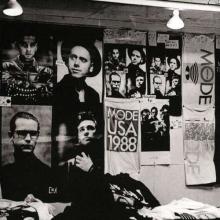 101 - Live - de Depeche Mode