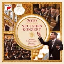 New Year's Concert 2019 - de Christian Thielemann/Wiener Philharmoniker