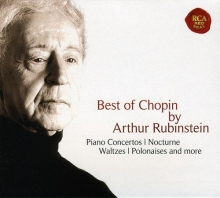 Best of Chopin - de Arthur Rubinstein