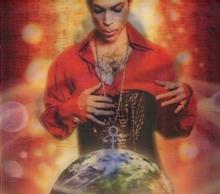 Planet Earth - de Prince