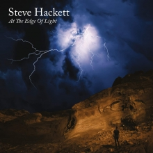 At the Edge of Light - de Steve Hackett