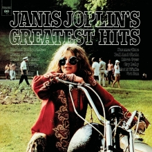 Greatest hits - de Janis Joplin