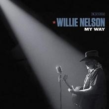 My way - de Willie Nelson