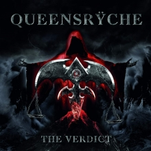 The Verdict-Deluxe Edition - de Queensryche