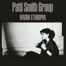 Radio Ethiopia - de Patti Smith Group