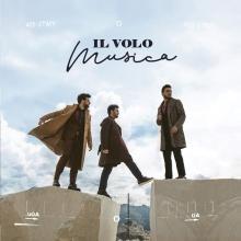 Musica-Deluxe Edition - de Il Volo