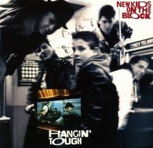 Hangin' Tough (30 Anniversary) - de New Kids on the block