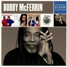 Original Album Classics - de Bobby McFerrin