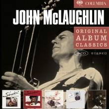 Original Album Classics - de John McLaughlin