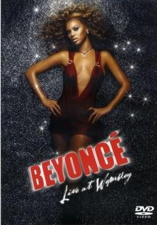 Live at Wembley - de Beyonce