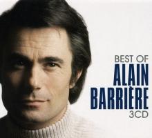 Best of Alain Barriere - de Alain Barriere