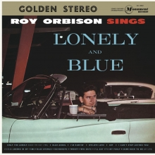Sings Lonely And Blue - de Roy Orbinson