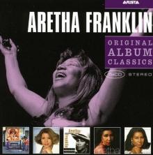 Original Album Classics  - de Aretha Franklin