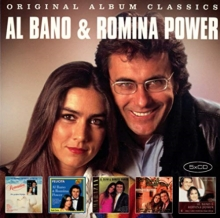 Original Album Classics  - de Al Bano & Romina Power