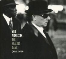 THE HEALING GAME - de Van Morrison