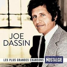 LES PLUS GRANDES CHANSONS NOSTALGIE  - de Joe Dassin