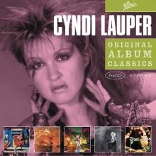 Original Album Classics - de Cyndi Lauper