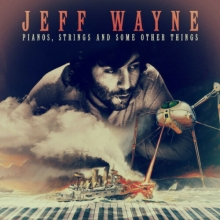 Pianos, Strings And Some Other Things - de Jeff Wayne