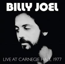 LIVE AT CARNEGIE HALL 1977 - de BILLY JOEL