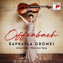 Offenbach - de Rphaela Gromes