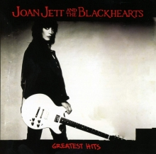 Greatest hits - de Joan Jett and the Blackhearts