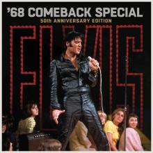 The '68 Comeback Special - de Elvis Presley
