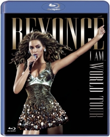 I am ...World Tour - de Beyonce