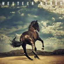 Western Stars - de Bruce Springsteen