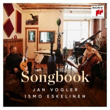Songbook - de Jan Vogler,Ismo Eskelinen