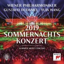 Sommernachts Konzert   2019/Summer Night Concert 2019 - de Wiener Philharmoniker,Gustavo Dudamel-Yuja Wang