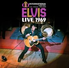 Live 1969  - de Elvis Presley