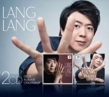 Romance/Piano Magic - de Lang Lang