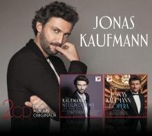 Nessun Dorma The Puccini Album/L'Opera - de Jonas Kaufman