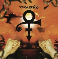Emancipation - de Prince
