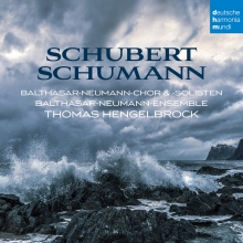 Schubert-Schumann - de Thomas Hengelbrock-Balthasar-Neumann-Ensemble