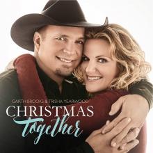 Christmas Together - de Garth Brooks &Trisha Yearwood