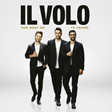 The Best of 10 Years - de Il Volo