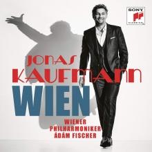 Wien - de Jonas Kaufmann-Wiener Philharmoniker-Adam Fischer