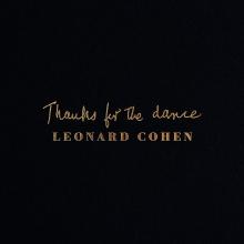 Thanks for the dance - de Leonard Cohen