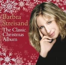 The Classic Christmas Album - de Barbra Streisand
