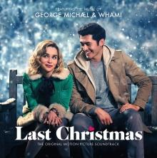 Last Christmas-The Original Motion Picture Soundtrack - de George Michael & Wham!