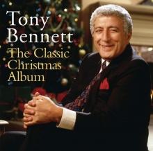 The Classic Christmas Album - de Tony Bennett