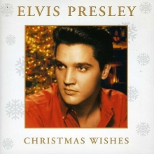 Christmas Wishes - de Elvis Presley