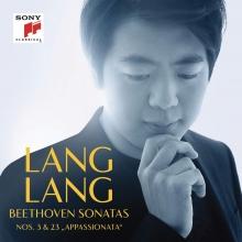 Beethoven Sonatas - de Lang Lang
