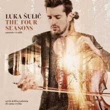 Vivaldi:The Four Seasons - de Luka Sulic-Archi dell'accademia di Santa Cecilia