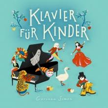 Klavier fur Kinder - de Corinna Simon