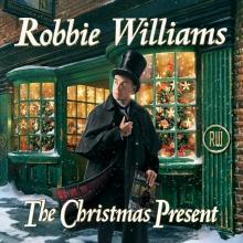 The Christmas Present - de Robbie Williams
