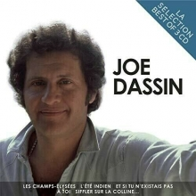 La Selection - de Joe Dassin