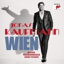 Wien - de Jonas Kaufman
